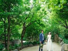 ウェスティンホテル大阪 緑に囲まれ、心が温まるWDが叶うホテル画像2-5