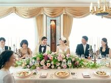 ウェスティンホテル大阪 緑に囲まれ、心が温まるWDが叶うホテル画像2-4