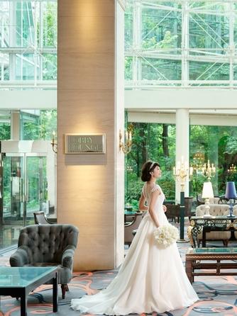ウェスティンホテル大阪 ホテル館内画像1-1