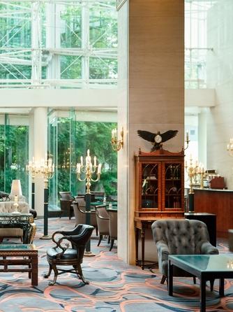 ウェスティンホテル大阪 ホテル館内画像1-2