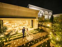 AILE d'ANGE garden(エル・ダンジュ ガーデン) 大階段を備えた白亜の邸宅をまるごと貸切♪画像2-3