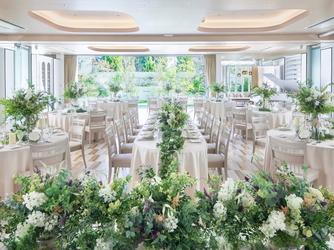 AILE d'ANGE garden(エル・ダンジュ ガーデン) 大階段を備えた白亜の邸宅をまるごと貸切♪画像2-2