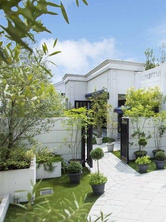 AILE d'ANGE garden(エル・ダンジュ ガーデン) 一軒家の邸宅を貸切に画像1-1