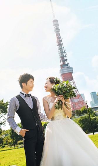 ホテル メルパルク東京 チャペル(ガーデンチャペル『エレール』)画像2-1