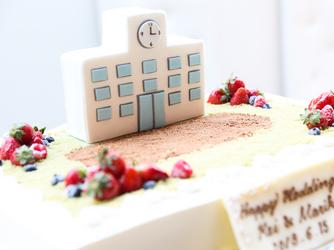 青山フェアリーハウス 料理・ケーキ3画像2-3