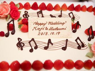 青山フェアリーハウス 料理・ケーキ3画像2-2