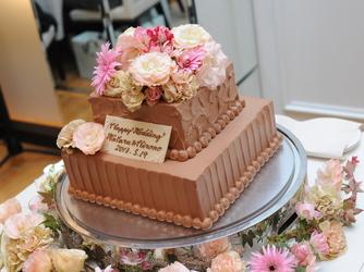 青山フェアリーハウス 料理・ケーキ3画像2-4