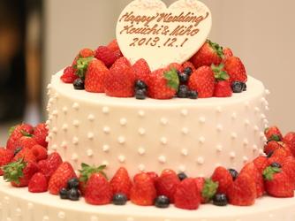 青山フェアリーハウス 料理・ケーキ3画像2-1