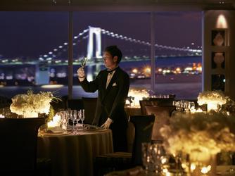 ホテル インターコンチネンタル 東京ベイ スタッフ画像1-2