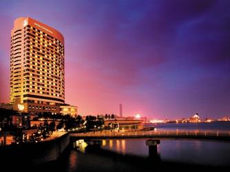 ホテル インターコンチネンタル 東京ベイ ロケーション2画像2-2