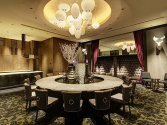 ホテル インターコンチネンタル 東京ベイ 付帯設備2画像2-3