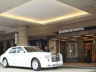 ホテル インターコンチネンタル 東京ベイ 付帯設備1画像2-2