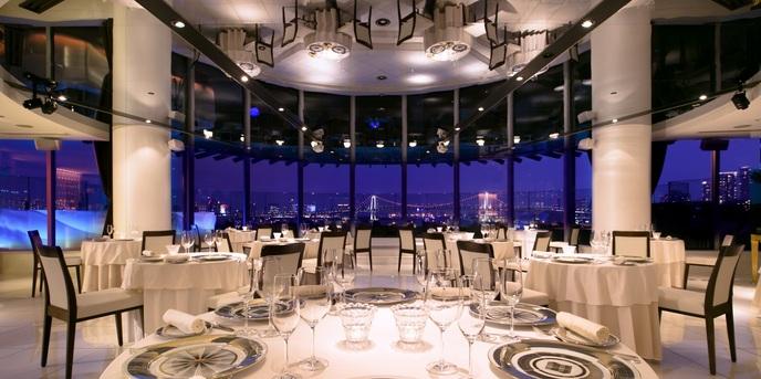 ホテル インターコンチネンタル 東京ベイ 付帯設備2画像1-1