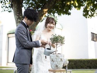 シーサイド平川MASARU セレモニースペース(ガーデン)画像2-2