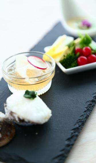 シーサイド平川MASARU 料理・ケーキ3画像2-1