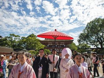 THE アルカディア太宰府 神社(太宰府近隣の神社 太宰府天満宮)画像1-2