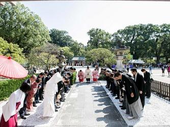 THE アルカディア太宰府 神社(太宰府近隣の神社 太宰府天満宮)画像1-3