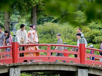 THE アルカディア太宰府 神社(太宰府近隣の神社 太宰府天満宮)画像2-1