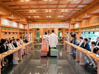 THE アルカディア太宰府 神社(太宰府近隣の神社 太宰府天満宮)画像2-3