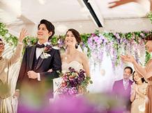 小さな結婚式 京都店 チャペル(小さな結婚式 京都店)画像2-4
