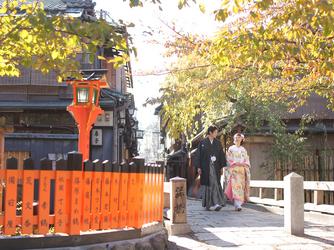 小さな結婚式 京都祇園店 チャペル(小さな結婚式 京都店)画像2-2