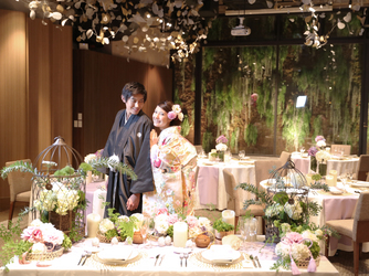 小さな結婚式 京都祇園店 チャペル(小さな結婚式 京都店)画像1-3