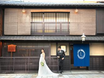 小さな結婚式 京都祇園店 チャペル(小さな結婚式 京都店)画像1-2