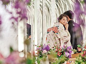 小さな結婚式 京都店 チャペル(小さな結婚式 京都店)画像1-3