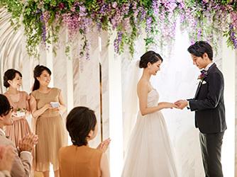 小さな結婚式 京都店 チャペル(小さな結婚式 京都店)画像2-2