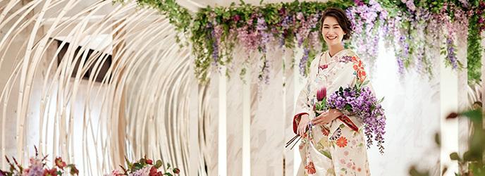 小さな結婚式 京都店 チャペル(小さな結婚式 京都店)画像1-1