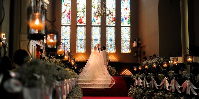 宮の森フランセス教会 教会(200年の歴史を受継ぐ本物の大聖堂)画像1-1