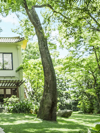 ザ ナンザンハウス(THE NANZAN HOUSE) ロケーション画像1-2