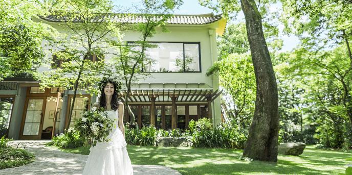 ザ ナンザンハウス(THE NANZAN HOUSE) THE NANZAN HOUSE画像1-1