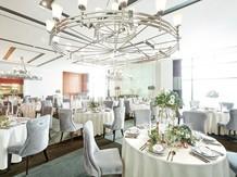 Wedding Terrace(ウエディングテラス) 屋内ガーデン×ワンフロア貸切ウエディング画像2-4