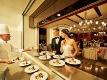 Wedding Terrace(ウエディングテラス) 屋内ガーデン×ワンフロア貸切ウエディング画像2-3