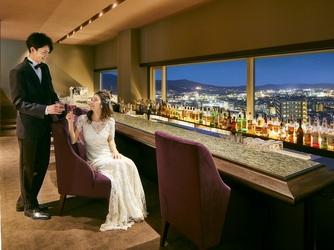 HOTEL BUENA VISTA(ホテル ブエナビスタ) ソルプレーサ〈松本平を一望できる会場〉画像2-3