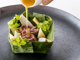 Restaurant SANT PAU(サンパウ東京) その他画像2-3