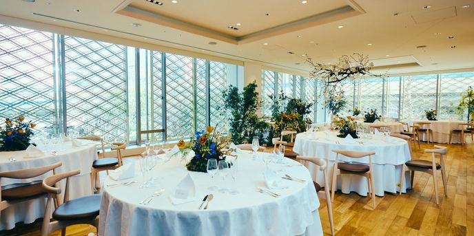 Restaurant SANT PAU(サンパウ東京) その他画像1-1