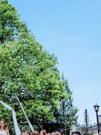 ラヴィール金沢 セレモニースペース(ガーデン)画像1-2
