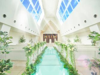 クイーンズコート グランシャリオ 開放感あるリゾート邸宅でおもてなし画像2-2