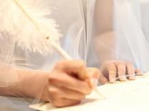 ゲストハウス平源 チャペル(国登録有形文化財の蔵で執り行う挙式)画像2-4