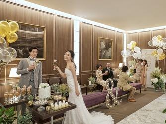 小さな結婚式 大阪ハービスエント店 チャペル(小さな結婚式 ハービスENTチャペル)画像2-4