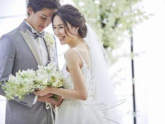 小さな結婚式 大阪ハービスエント店 チャペル(小さな結婚式 ハービスENTチャペル)画像2-1
