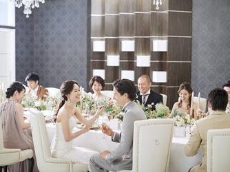小さな結婚式 大阪ハービスエント店 チャペル(小さな結婚式 ハービスENTチャペル)画像2-3