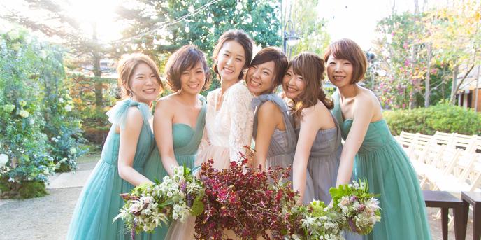 THE SALLY GARDEN (ザ サリィガーデン) 陽光と緑に包まれる心地よい貸切邸宅画像1-1