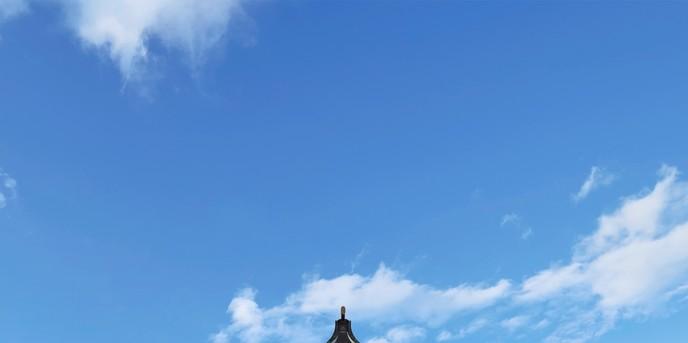 神明神社 参集殿 juju 神社(神明神社【本殿】)画像1-1