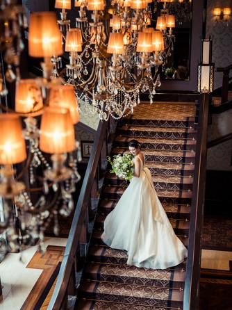 Neo Japanesque Wedding 百花籠(ひゃっかろう) 百年の時を越えて、いま花開くー。画像2-1