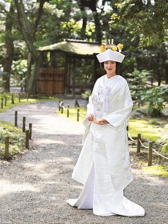 THE MARCUS SQUARE KOBE (ザ マーカススクエア 神戸) 衣裳2画像1-1