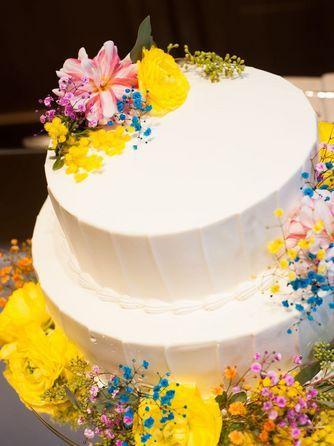 THE MARCUS SQUARE KOBE (ザ マーカススクエア 神戸) 料理・ケーキ2画像1-2
