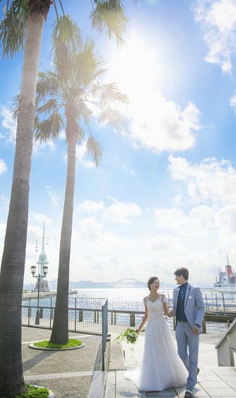 THE MARCUS SQUARE KOBE (ザ マーカススクエア 神戸) ロケーション1画像2-1